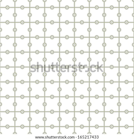 Seamless pattern. Vector illustration. - stock vector