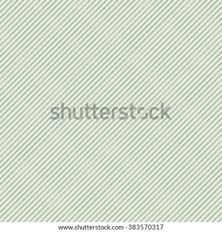 seamless pattern with diagonal stripes on texture background - stock vector