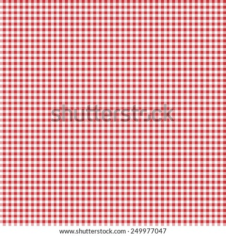 Seamless patterns with fabric texture. Vector illustration. - stock vector