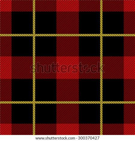 Seamless scottish tartan plaid pattern abstract vector for Tartan wallpaper next