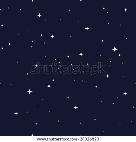 Background constellation seamless stock photos images for Outer space pattern