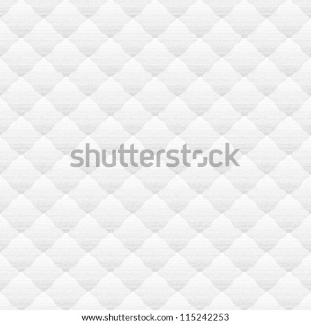 seamless upholstery texture - stock vector