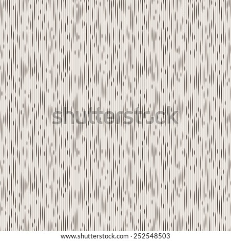 Seamless vector geometric abstract pattern of vertical lines with different thicknesses - stock vector