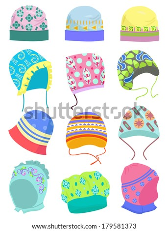 Bonnet Vector Stock Photos Images amp Pictures Shutterstock