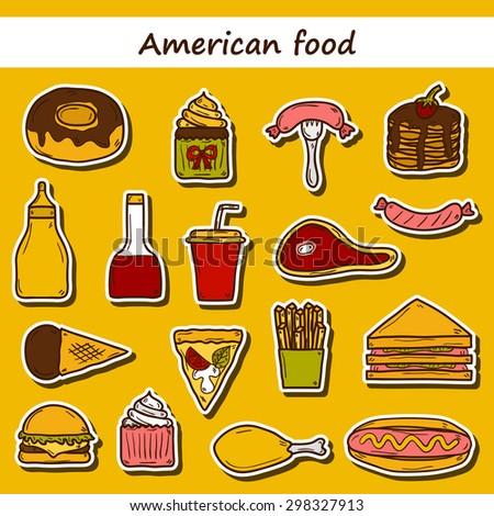 american food clip art - photo #31