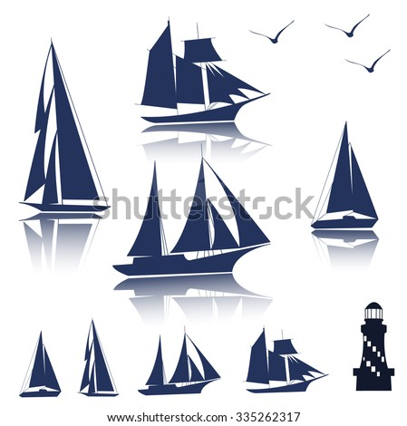 Sailing Boat Stock Photos, Images, & Pictures | Shutterstock