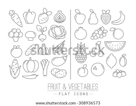 fruits and vegetables stock photos images amp pictures