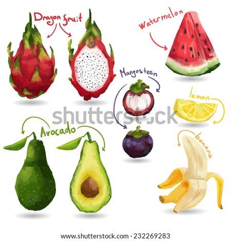 Dragon Fruit Essay