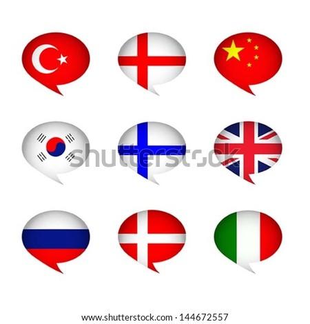 Language Icon Stock Ph...