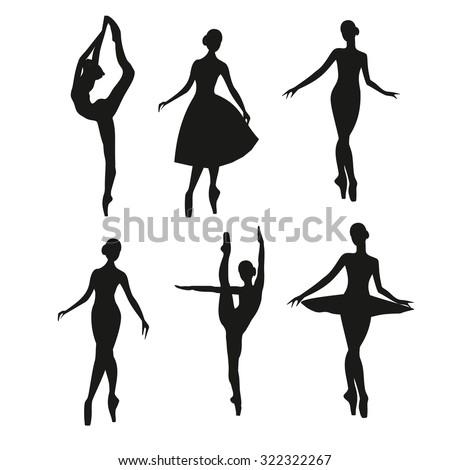 Ballerina Stockfotos und -bilder | Shutterstock