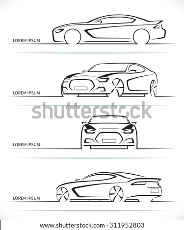 Speed Car 479161045 also Speeding cars furthermore 1843 additionally Wheeler Vectors in addition Cars. on sports car driving fast