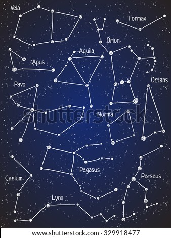 Orion Constellation Stock Photos Images Amp Pictures