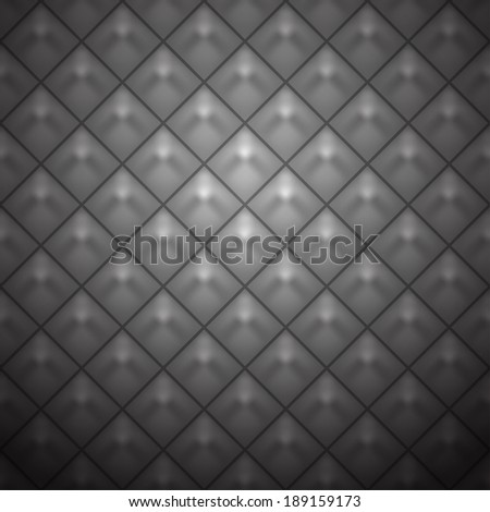 Set of Vector Dividers for page design - stock vector