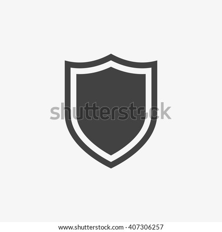 Shield Icon, Shield Icon Vector, Shield Icon Flat, Shield Icon Sign, Shield Icon App, Shield Icon UI, Shield Icon Art, Shield Icon Logo, Shield Icon Web, Shield Icon JPG, Shield Icon, Shield Icon EPS - stock vector