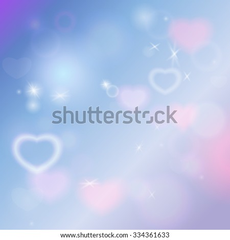Shining abstract background. Vector illustration for your design. - stock vector