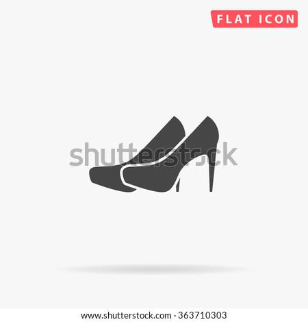 Shoes Icon Vector. Shoes Icon JPEG. Shoes Icon Object. Shoes Icon Picture. Shoes Icon Image. Shoes Icon Graphic. Shoes Icon Art. Shoes Icon JPG. Shoes Icon EPS. Shoes Icon AI. Shoes Icon Drawing - stock vector