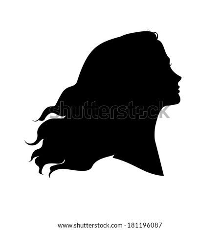 Female Profile Stock Photos, Images, & Pictures | Shutterstock