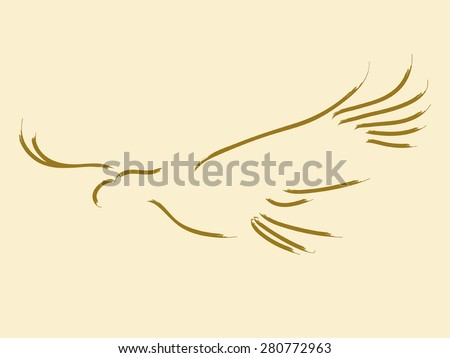 Soaring Eagle Stock Vectors & Vector Clip Art | Shutterstock