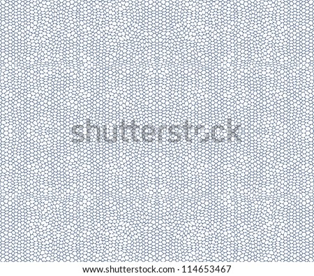 Simulating natural pattern of the skin. Seamless drawing background. - stock vector