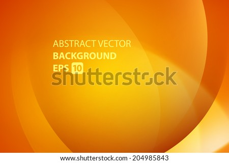 Smooth light lines waves design adstract vector background  - stock vector