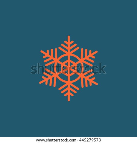 Snowflake icon, Snowflake icon eps 10, Snowflake icon vector, Snowflake icon illustration, Snowflake icon jpg, Snowflake icon picture, Snowflake icon flat, Snowflake icon design, Snowflake icon web - stock vector
