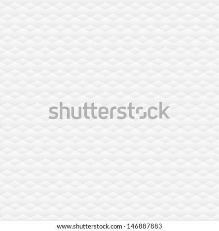 soft paper background, geometric zig zag texture, background - stock vector