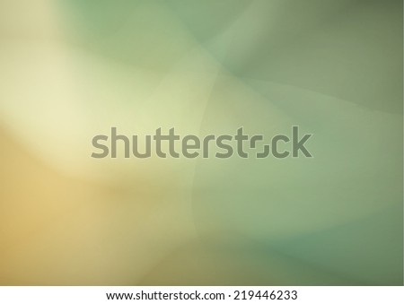 soft unusual illustration abstract  background - stock vector