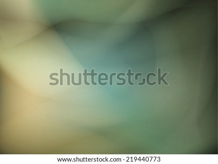 soft unusual illustration abstract  backgrounds - stock vector