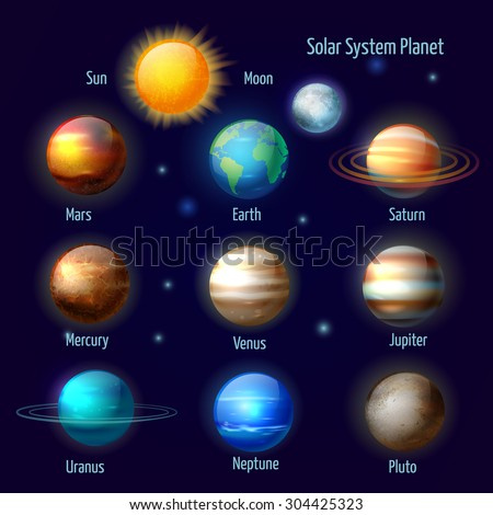 Planet Stock Photos, Images, & Pictures | Shutterstock