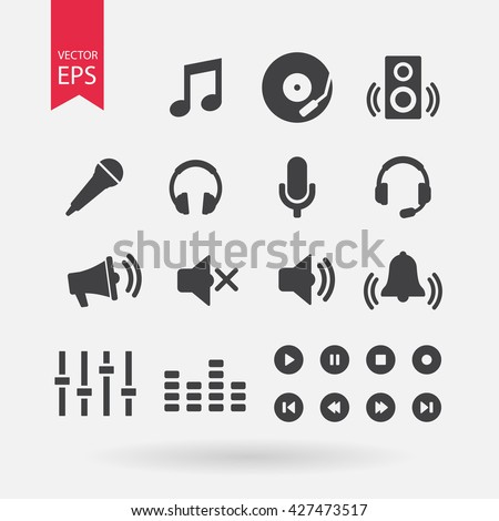 Sound icon, Sound icon vector, Sound icon eps10, Sound icon, Sound icon eps, Sound icon jpg, Sound icon flat, Sound icon app, Sound icon web, Sound icon art, Sound icon, Sound icon AI, Sound icon - stock vector