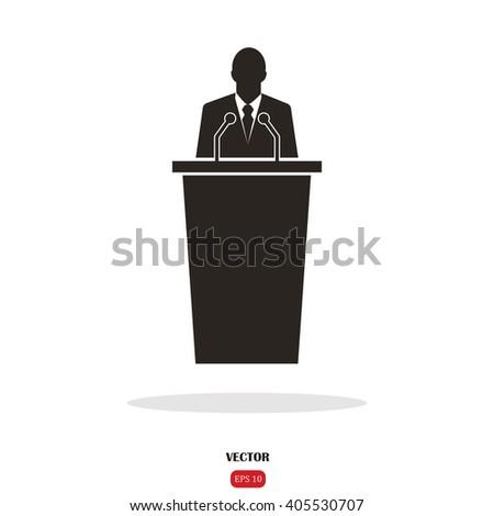 Speaker icon, Speaker icon eps10, Speaker icon vector, Speaker icon eps, Speaker icon jpg, Speaker icon picture, Speaker icon flat, Speaker icon app, Speaker icon web, Speaker icon art - stock vector