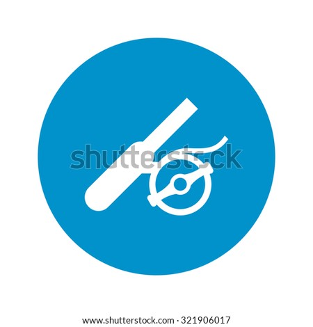 Spinning icon. Spinning icon vector. Spinning icon simple. Spinning icon app. Spinning icon web. Spinning icon logo. Spinning icon sign. Spinning icon ui.Spinning icon flat.Spinning icon eps.Spinning. - stock vector