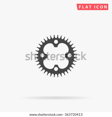 Sprockets Icon Vector. Sprockets Icon JPEG. Sprockets Icon Picture. Sprockets Icon Image. Sprockets Icon Graphic. Sprockets Icon JPG. Sprockets Icon EPS. Sprockets Icon AI. Sprockets Icon Drawing - stock vector