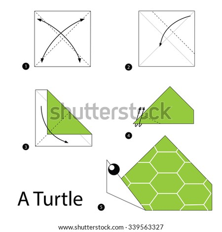origami turtle instructions driverlayer search engine