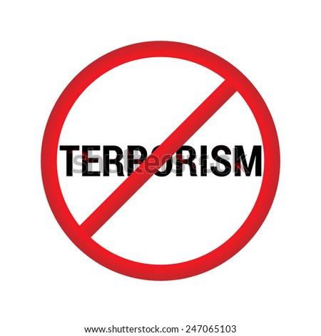 Essay on how to stop terrorism