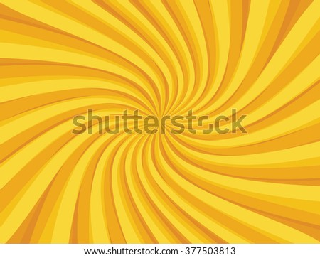 Striped abstract vector background. - stock vector