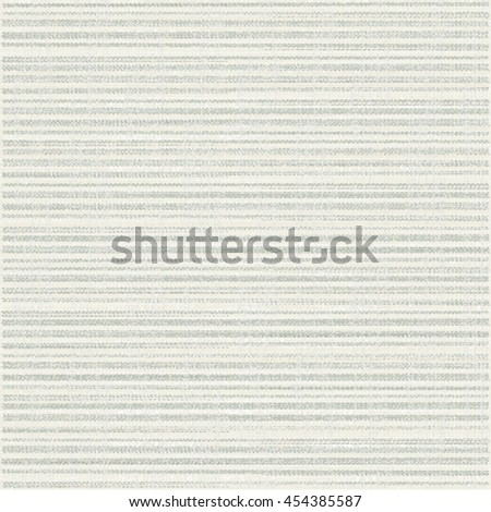 Striped paper texture. Abstract vector. - stock vector