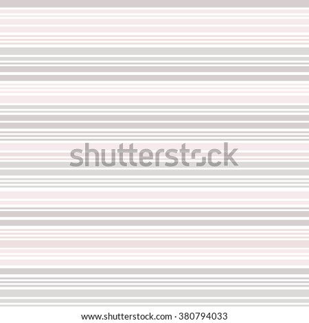 Striped seamless pattern. Colorful linear wallpaper, wrapping paper. Infinity abstract geometric background with lines. Vector illustration. - stock vector