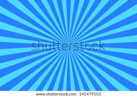 Sun theme abstract background - vector illustration. - stock vector