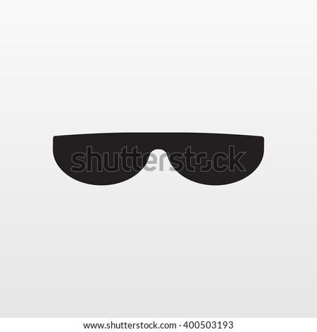 Sunglasses. Sunglasses icon. Sunglasses icon art. Sunglasses icon web. Sunglasses icon new. Sunglasses icon www. Sunglasses icon app. Sunglasses icon big. Sunglasses icon best. Sunglasses icon site - stock vector
