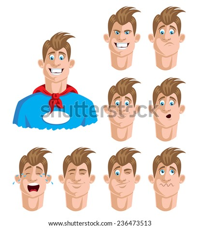 Expression Stock Photos Images Amp Pictures Shutterstock
