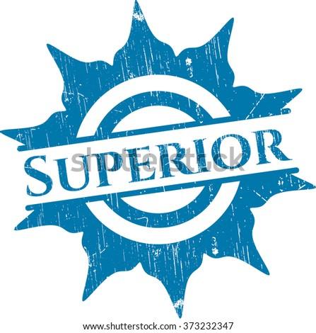 Superior rubber texture - stock vector