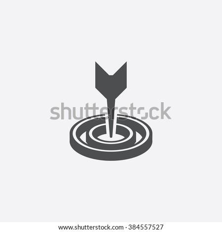 target Icon. target Icon Vector. target Icon Art. target Icon eps. target Icon Image. target Icon logo. target Icon Sign. target Icon Flat. target Icon design. target icon app. target icon UI - stock vector