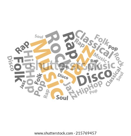 Folk Music Stock Vectors Vector Clip Art Shutterstock