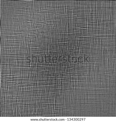 textile background - stock vector