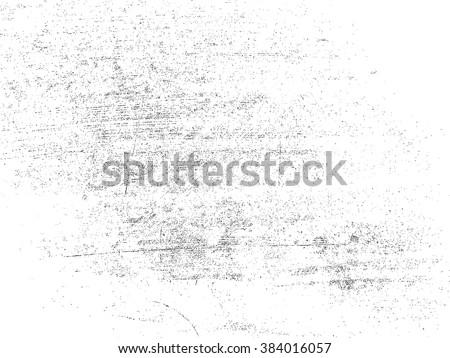 Texture Grunge. Dust Overlay Distress Dirty Grain Vector background. - stock vector