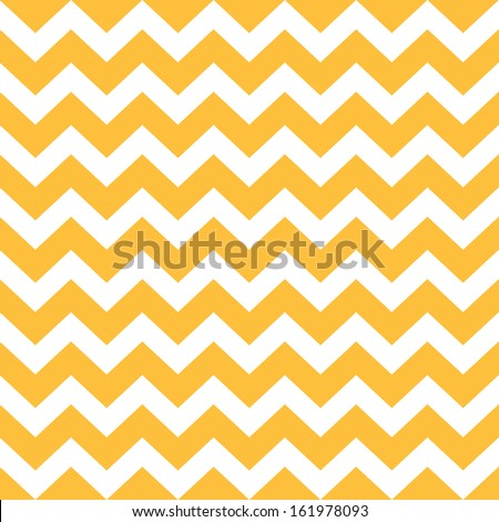 Thanksgiving seamless Chevron pattern. Vector background  - stock vector