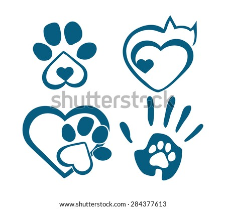 Paw Stock Photos, Images, & Pictures | Shutterstock