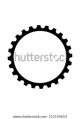 how to clean the gears on a bike