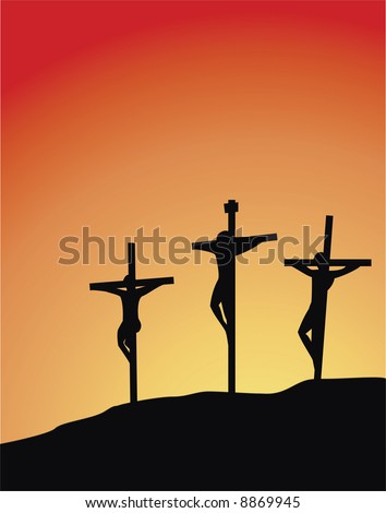 Tres cruces Stock Photos, Images, & Pictures | Shutterstock